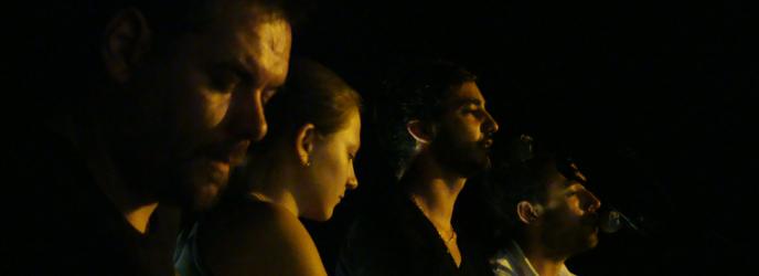 Groupe de musique corse El Diablo